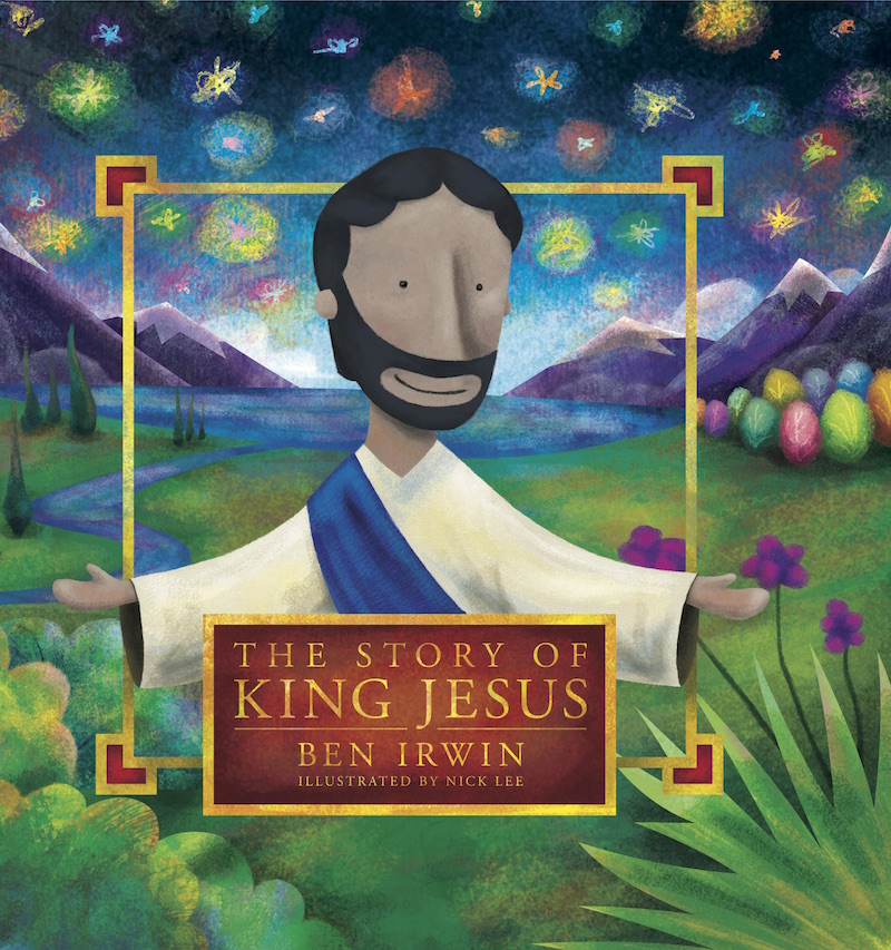 Story of King Jesus cover-3